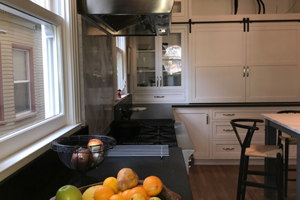 Kitchen Remodeling - William E. Carter-Dev